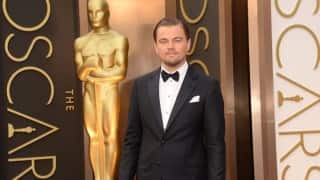 Oscar Awards 2016: Leonardo DiCaprio's finally wins! These Twitter reactions will amaze you!