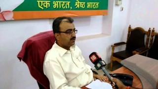 Criminals have free run in Bihar: NDA tells Governor Ram Nath Kovind