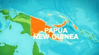 Earthquake measuring 6.3 strikes Papua New Guinea; No tsunami threat yet