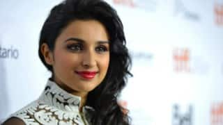 Parineeti Chopra would love to star in a biopic