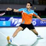 Canada Open: Silver For Parupalli Kashyap, Loses to Li Shi Feng in Final
