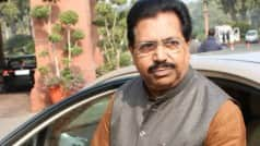 दिल्ली में नहीं हो पाया कांग्रेस-आप के बीच गठबंधन! पीसी चाको ने कही ये बात