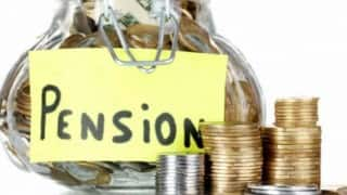 CAG pension report: 12 per cent persons in the welfare pension list ineligible