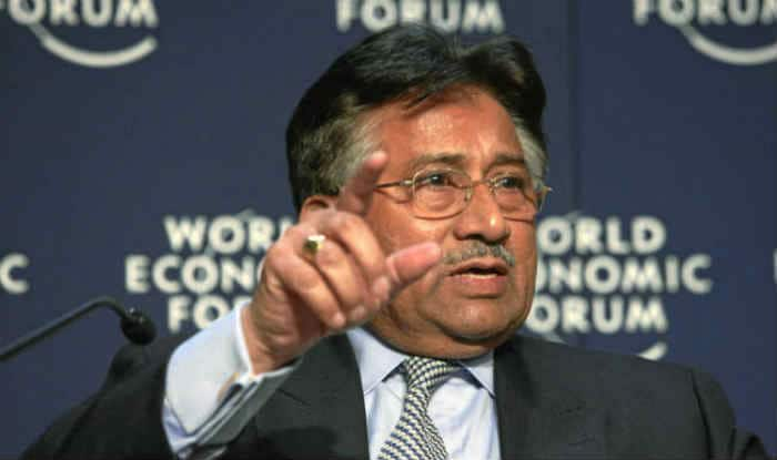 Was included in Benazir Bhutto assassination case on political basis: Musharraf