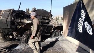 ISIS hacks UK solar firm site in revenge