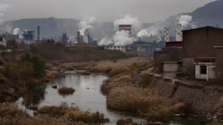 Global warming driving unpredictable shift in natural wealth