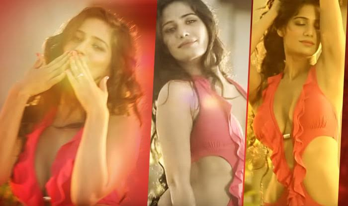 Poonam Pandey's latest video is just too hot to handle!
