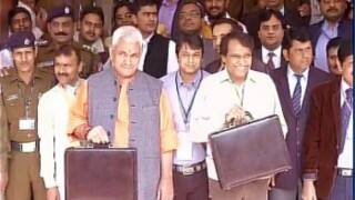 Railway Budget 2016: Suresh Prabhu begins presentation of Railway Budget
