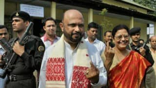 BJP comes under fire from Bodos, ex-CM Prafulla Mahanta in Assam