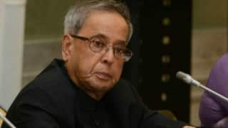 Pro-RSS outfit opposes inclusion of Pattanam excavation in Pranab Mukherjee programme