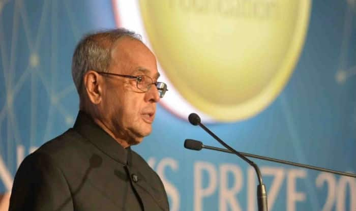 Diversity is a double-edged sword: President Pranab Mukherjee