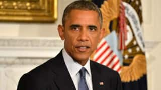 Barack Obama's Cuba visit marked by controversy in US