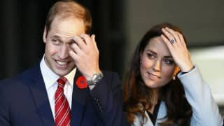 Prince William, Kate Middleton leave Bollywood awestruck