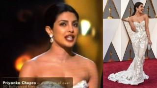 Oscar Awards 2016: Priyanka Chopra makes India proud at the 88th Academy Awards