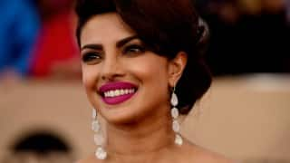 'Jai Gangaajal' was an amazing experience: Priyanka Chopra