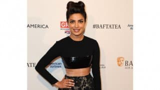 Priyanka Chopra to Present at the 88th Oscars