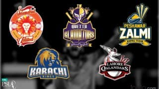 Pakistan Super League T20 2016 Schedule: Complete Time Table & Fixture of PSL T20 2016 matches with Telecast Details