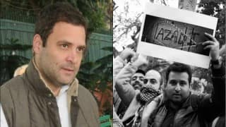 India.com Morning News Bulletin: JNU sedition row to escalate; Rahul Gandhi to begin election campaign in Assam