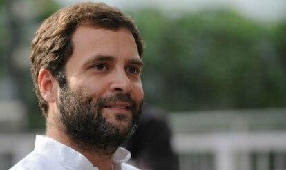 Narendra Modi government bullying JNU, says Rahul Gandhi