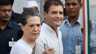 National Herald Case: SC exempts Sonia Gandhi, Rahul Gandhi from appearing before Delhi HC on February 20