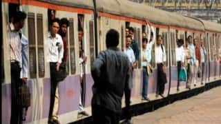 Railway Budget 2016: Central Railway and Western Railway hails commuter-friendly budget