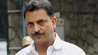 Bengal's situation making nationalists agitate: Rajiv Pratap Rudy