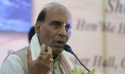 JNU Row: Sudhanshu Trivedi defends Rajnath Singh