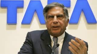 Incumbent carriers lobbying for preferential treatment: Ratan Tata