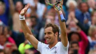 French Richard Gasquet confirms participation in Barcelona Open