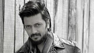 Riteish Deshmukh to Play Maratha King Chhatrapati Shivaji in Nagraj Manjule's Trilogy