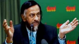 Delhi Court finds 'sufficient' evidence against RK Pachauri in sexual harassment case