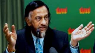 Now a European woman accuses RK Pachauri of harassment