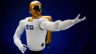 NASA asks people to help its humanoid robot see better