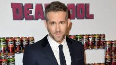 Ryan Reynolds named Sexiest Dad Alive