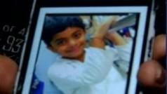 Student's death: Family seeks Smriti Irani's intervention