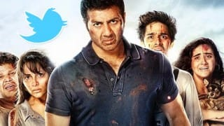 Ghayal Once Again: Sunny Deol starrer gets positive review from Twitterati