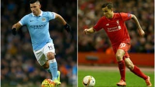 Manchester City vs Liverpool Live Streaming and Score: Watch Live Telecast Online of Capital One Cup final 2015-16