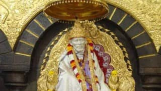 Shirdi: Chennai man K V Ramani, makes yet another plush donation to SSST