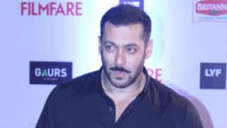 Supreme Court rejects PIL for a CBI probe into Salman Khan's hit-and-run case
