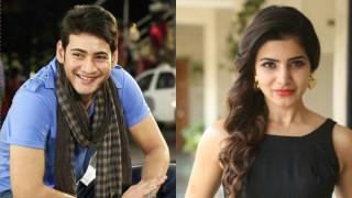 Mahesh Babu, Samantha to launch trailer of 'Kshanam'