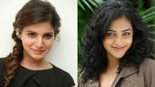 Samantha Ruth Prabhu, Nithya Menen team up with Junior NTR in 'Janatha Garage'