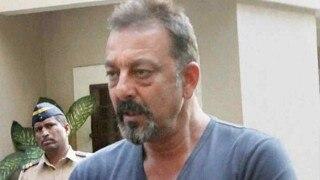 Sanjay Dutt walks out a free man after release from Yerawada