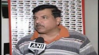 Aam Aadmi Party Sanjay Singh leader gets bail in defamation case in Punjab