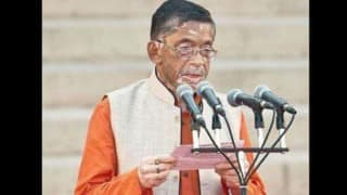 Rape Incidents Unfortunate, Fuss Shouldn't be Created Over One or Two Cases, Says Union Minister Santosh Gangwar