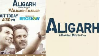 Aligarh movie review: The plot of this Manoj Bajpayee starrer is hauntingly evocative