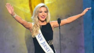 Former Miss America contestant Cara McCollum dies in car crash