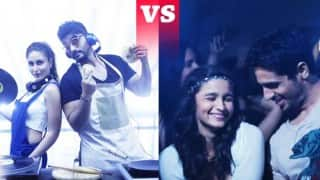 High Heels vs Kar Gayi Chull: Which is the coolest party anthem of February 2016?