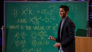 Indian American SAT Expert Shaan Patel Wins $250K Investment on 'Shark Tank'