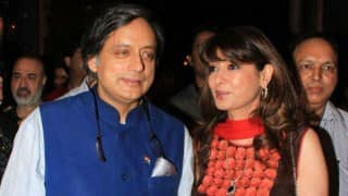 Sunanda Pushkar Murder Case: Cops Unseal Room Number 345, Where Shashi Tharoor's Wife Was Found Dead