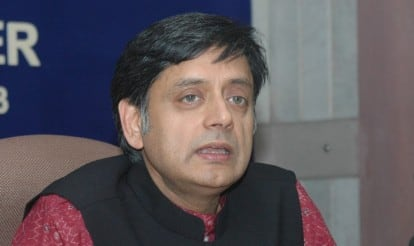 Make in India and hate in India cannot go together: Shashi Tharoor